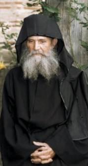 Despre necazuri, ascultare si osandire-Staretul Efrem Athonitul