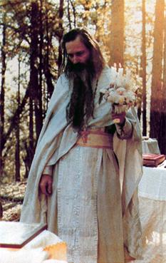 Αποτέλεσμα εικόνας για father seraphim rose