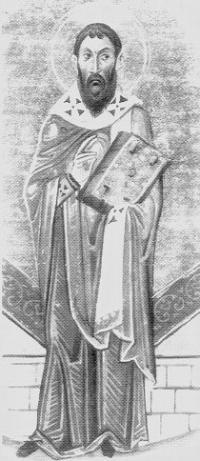 Patriarhul Sforonie I al Ierusalimului