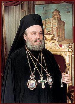 Patriarhul Irineu I al Ierusalimului