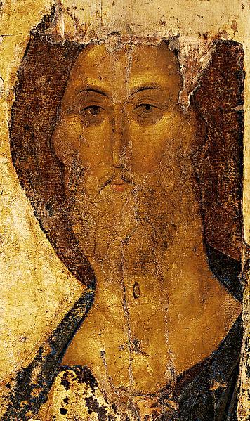Fișier:Iisus. Rubliov 2.jpg