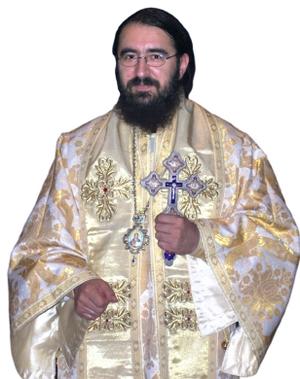 Înaltpreasfințitul arhiepiscop și mitropolit Iosif (Pop)