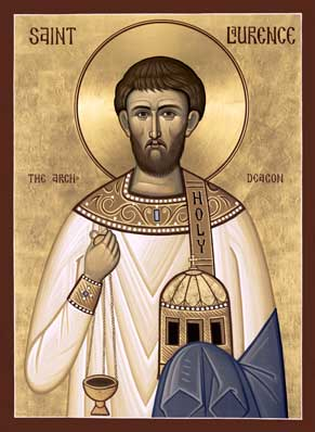 Lawrence of Rome - OrthodoxWiki