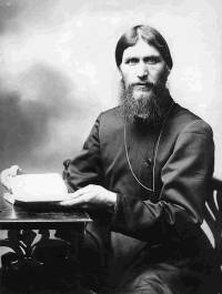 the early life of gregory efimovich rasputin Rasputin gregory yefimovich was a peasant and a self proclaimed holy man he was born in 1872 in the siberian village of pokrovskoye to a simple village family he faced many tribulations early in his life.
