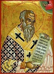 Sf. Ioan cel Milostiv