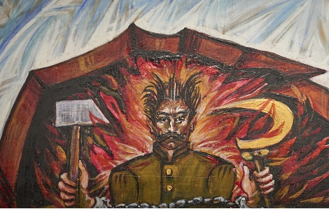Detail Stalin Defeated and Imprisoned Eternally.jpg
