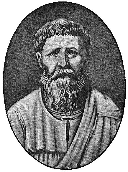 Augustine of Hippo[1]