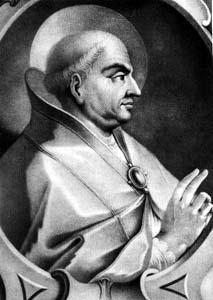 Papa Martin I