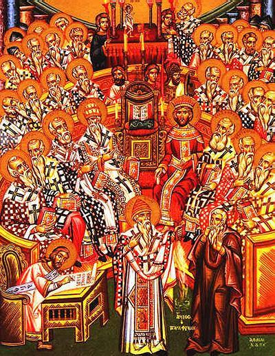 Imagine:THE FIRST COUNCIL OF NICEA.jpg