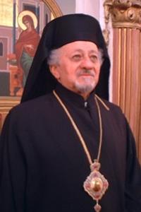 Metropolitan Sergios (Abad) of Santiago
