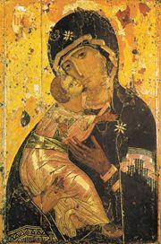 Fișier:Theotokos of Vladimir.jpg