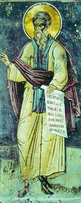 St Dorotheus of Gaza