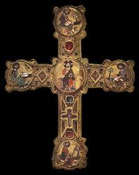 La glorieuse Croix du Christ - arbre de la vie, signe de la victoire sur la mort