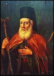 Andreas Böhmler propage l'hérésie orthodoxe et méprise l'Église catholique. 220px-Voulgaris
