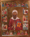 St. Constantine of Cornwall and Govan
