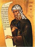 São João Damasceno, padroeiro da OrthodoxWiki