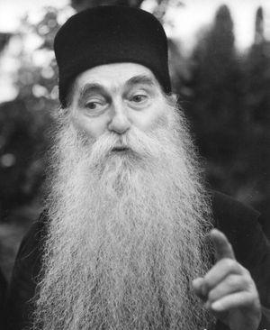Arsenie Papacioc - OrthodoxWiki