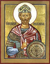 Righteous Jesus of Navi (Joshua).