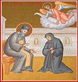 Saint Savvas Confessing.jpg