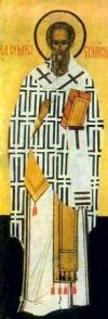 Apostle Symeon