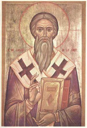 Sf. Ierarh Ghelasie de la Râmeț