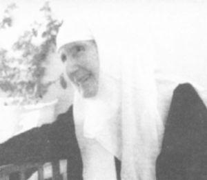 Maica Gavrilia (1897-1992)