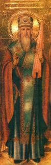 São Gurias, Arcebispo de Kazan