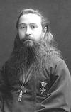 New Hiero-Confessor Venerable Sergius (Srebriansky), Archimandrite, of Tver