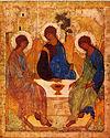Sfânta Treime (Andrei Rubliov)