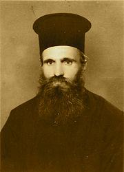 Ioan Iacob Hozevitul