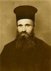 Sfântul Ioan Iacob de la Neamţ