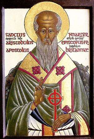 Timeline Of Orthodoxy In The British Isles Orthodoxwiki