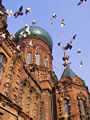 Saint Sophia1 - Harbin, China.jpg