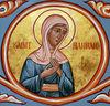 Santa Profetisa Ana, mãe do profeta Samuel.
