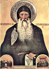 St. David of Euboea