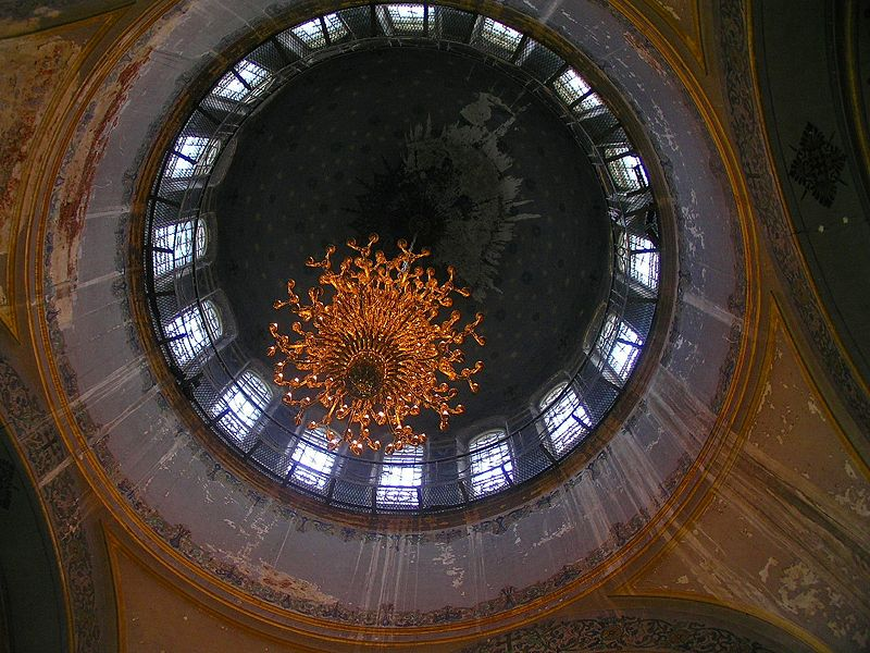 File:Saint Sophia (Dome) - Harbin, China.jpg