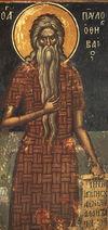 Paulo de Tebas