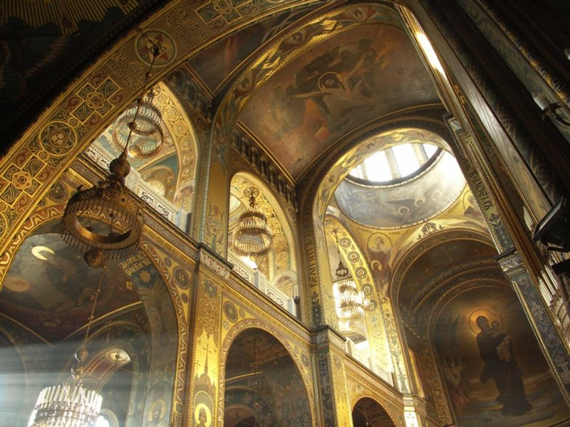 File:St Volodymyr Cathedral Interior 2.jpg