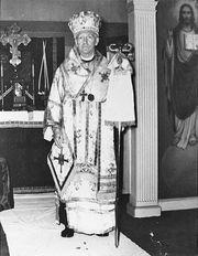 Archbishop James 1950s.jpg