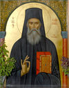 St. Savvas the New of Kalymnos