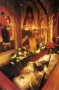 Relics of the Saint, USA