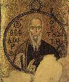 Sts. Theodore the Studite