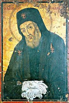 Sfântul Ierarh Macarie al Corintului