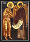 Saint Pachomius the Great