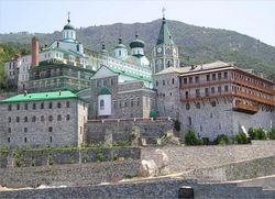 Mănăstirea Sfântul Pantelimon