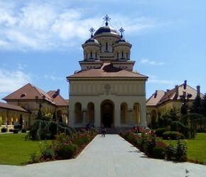 Catedrala Ortodoxă din Alba-Iulia