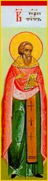 Sfântul Tit