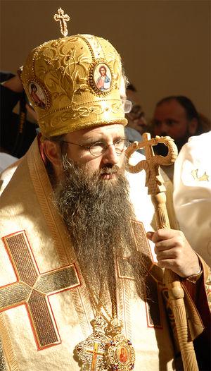 Preasfințitul episcop Siluan (Șpan)