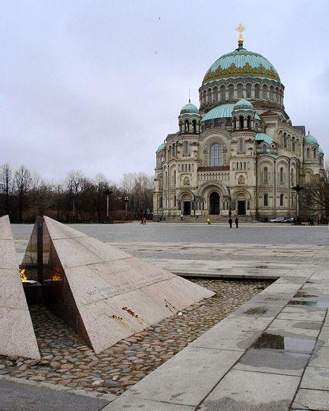 File:Saint Petersburg Kronstadt.jpg