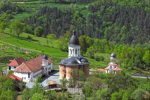 Mănăstirea Muncelu